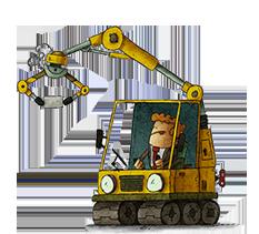 Software para construção