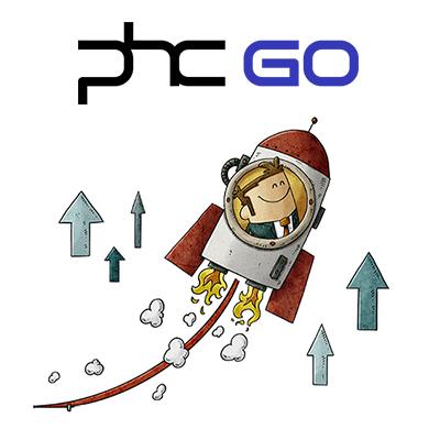 PHC GO