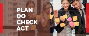 Já conhece a metodologia Plan-Do-Check-Act?